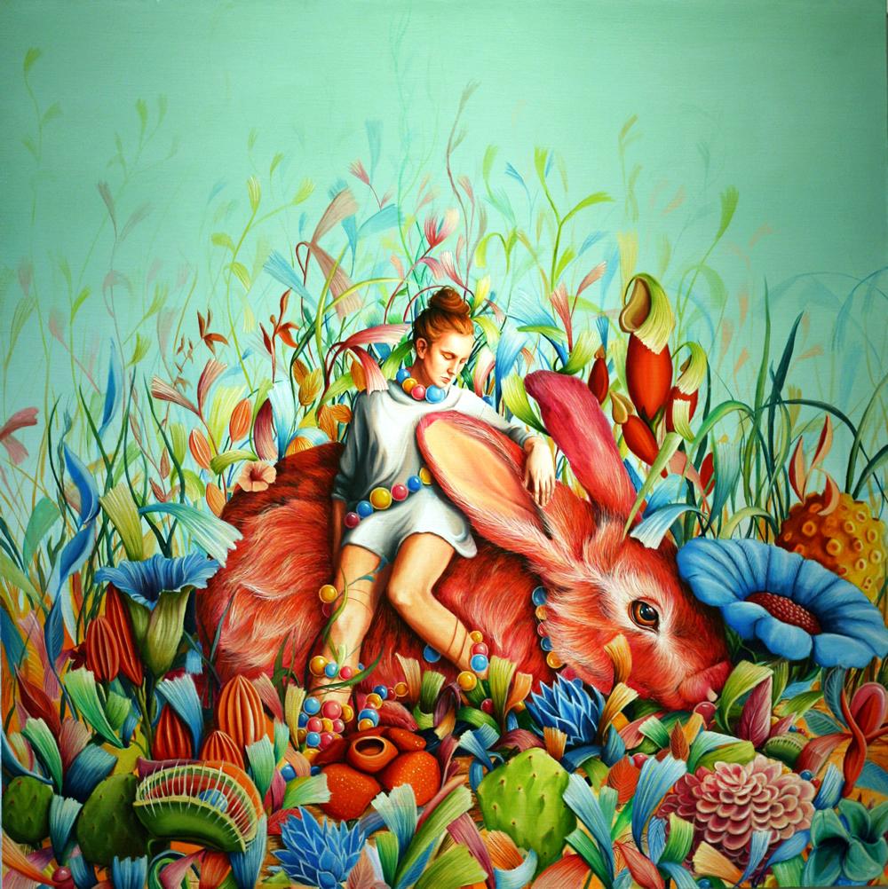 Ewa Pronczuk-Kuziak - Warsaw, Poland artist