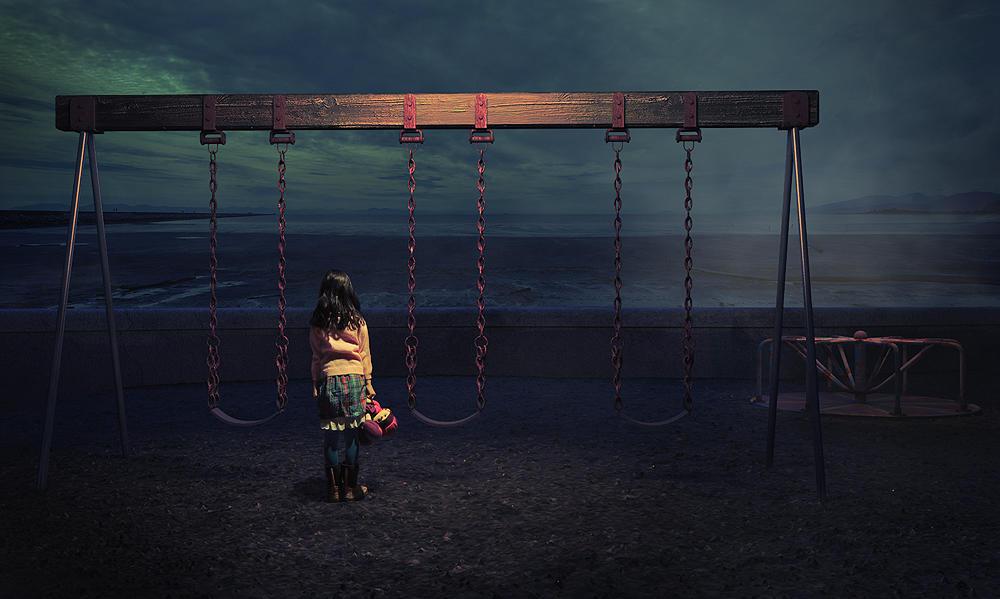 Fang Tong - Vancouver, BC, Canada artist