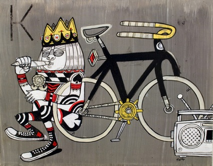 Ferris Plock - San Francisco, CA artist