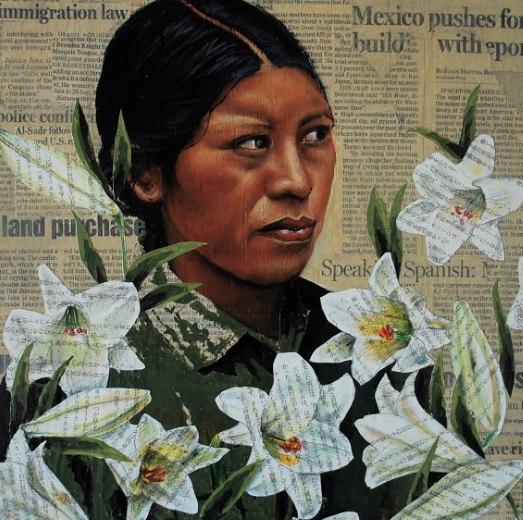 Fidencio Martinez - Memphis, TN artist