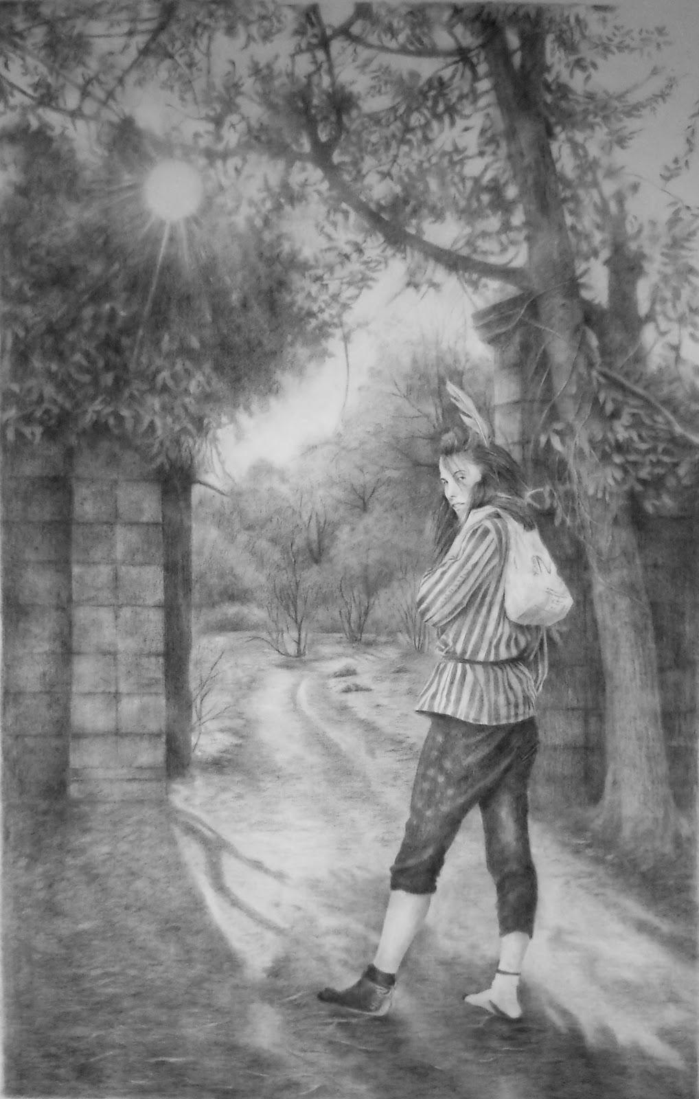 Fiona Michie - Aberdeenshire, Scotland artist