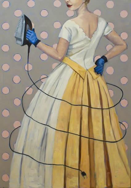 Fiona Phillips - Cedar City, UT artist