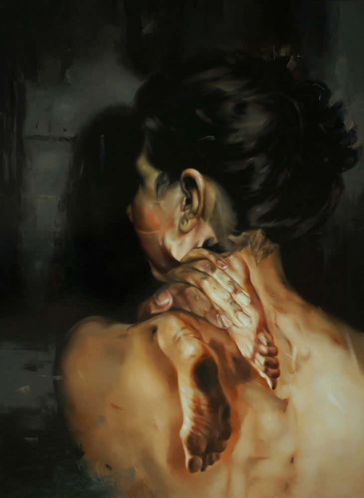Flavia Pitis - Brasov, Romania artist