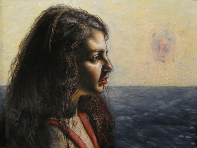 Francisco Benitez - Santa Fe, NM artist
