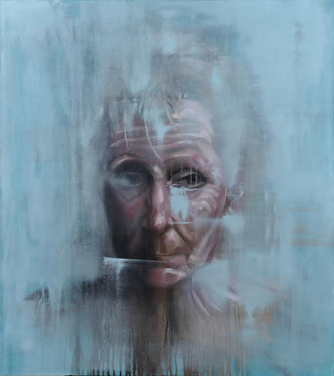 Francis Reynolds - Huntingdon, UK artist