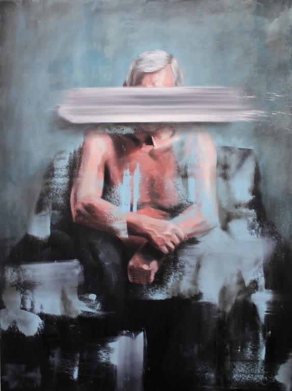 Francis Reynolds - Huntingdon, UK artist