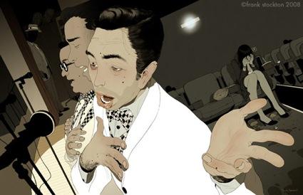 Frank Stockton - Los Angeles, CA artist