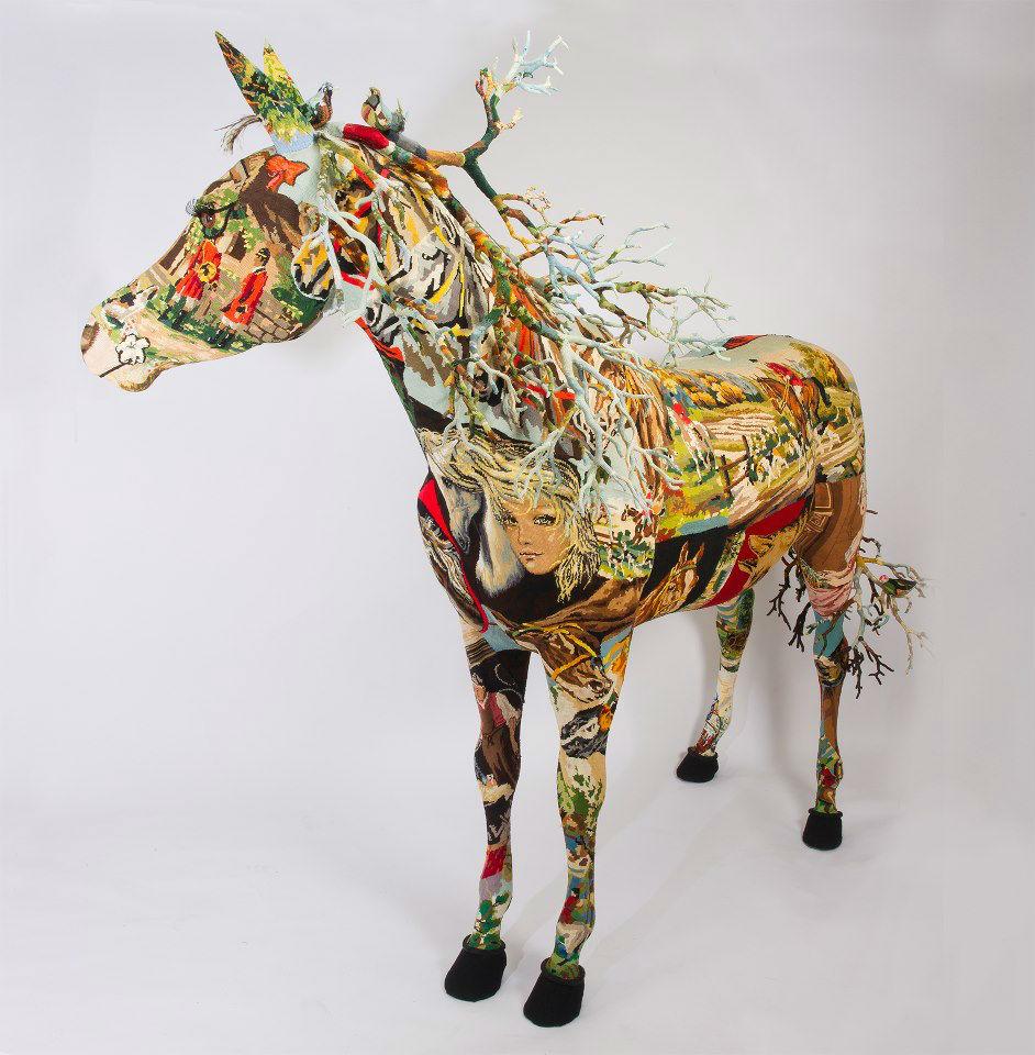 Frederique Morrel - Paris, France artist
