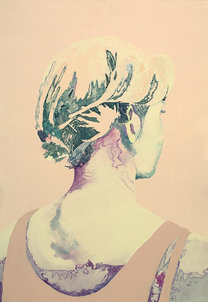 Fredrik Akum - Gothenburg, Sweden artist