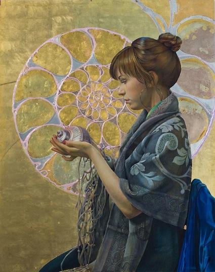 Fred Wessel - Hartford, CT artist