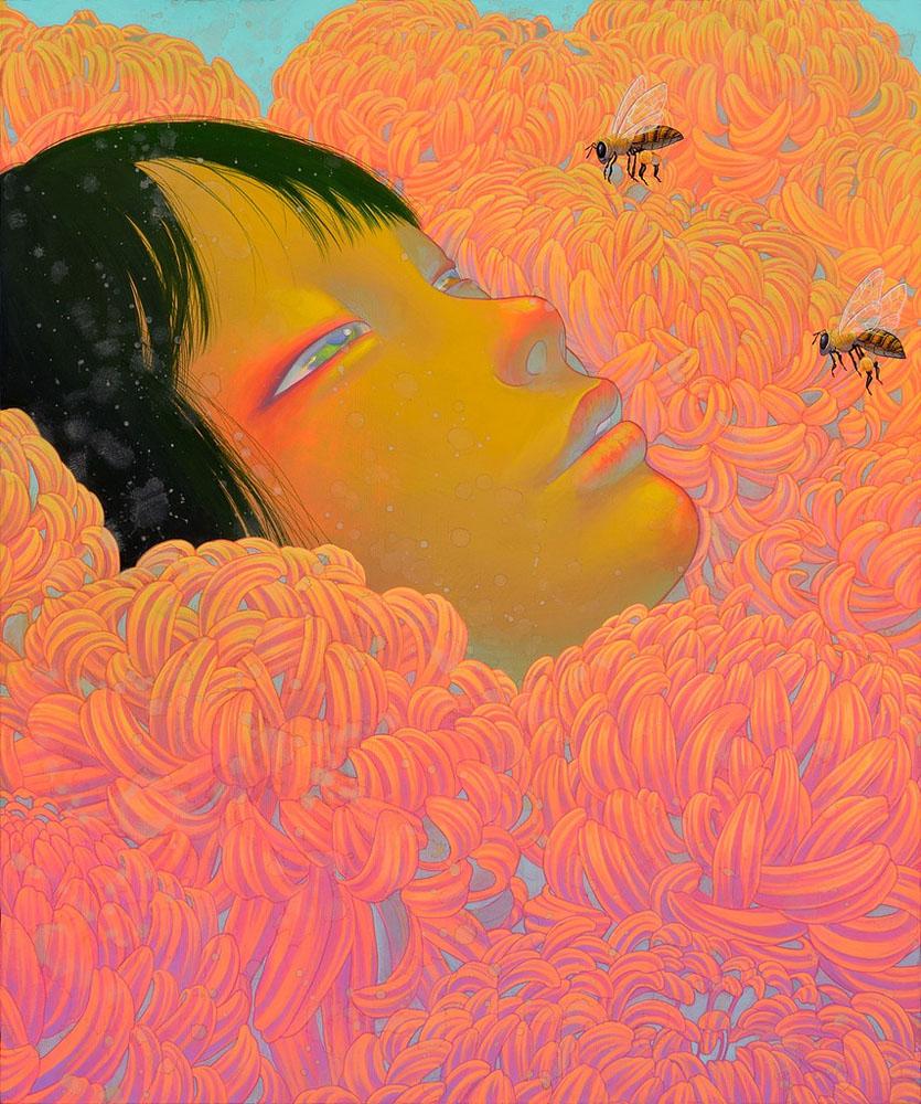 Fuco Ueda - Tochigi, Japan artist