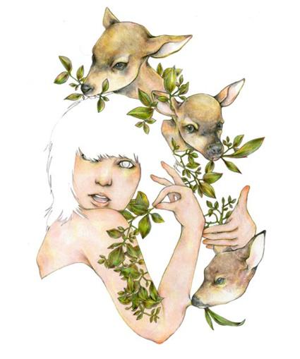 Fumi Mini Nakamura - New York, NY artist