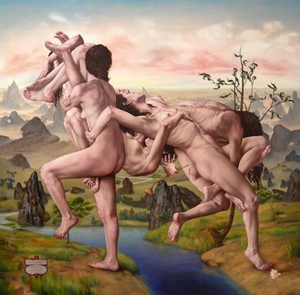 Gabriel Grun - Buenos Aires, Argentina artist