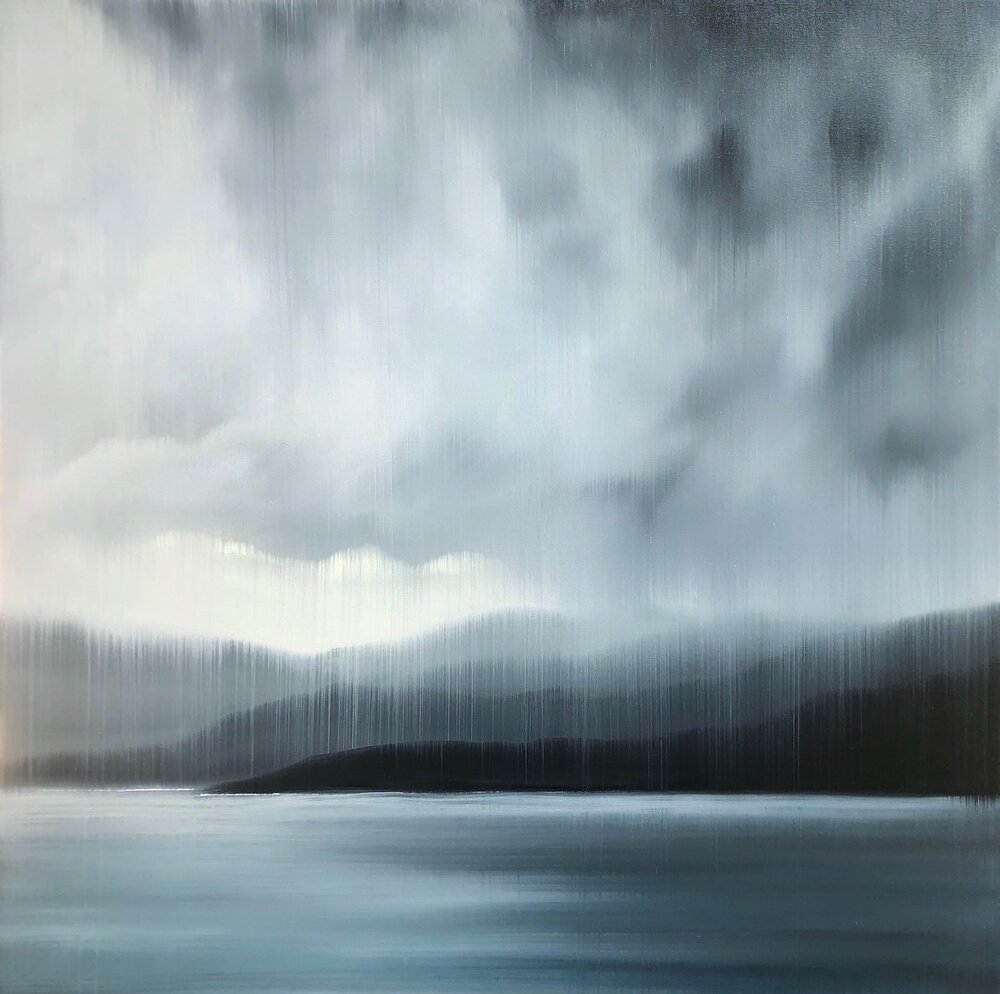 Gabrielle Strong - Vernon, BC, Canada artist