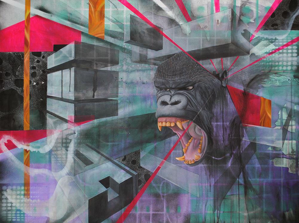 Gabriel Lovejoy - Wilmington, NC artist