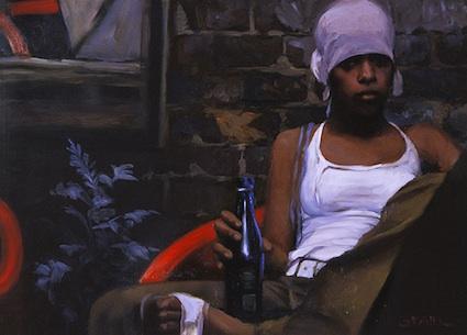 Gabriel Mark - Ashland, OR artist