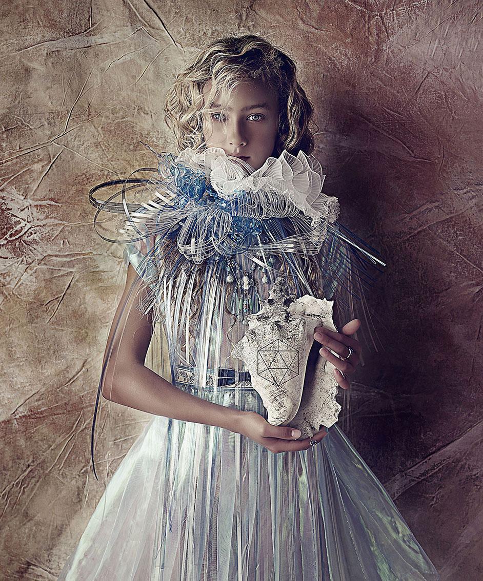 Gaby Herbstein - Buenos Aires, Argentina artist