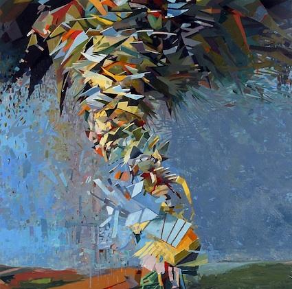 Gail Dawson - San Francisco, CA artist