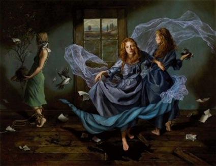 Gail Potocki - Chicago, IL artist
