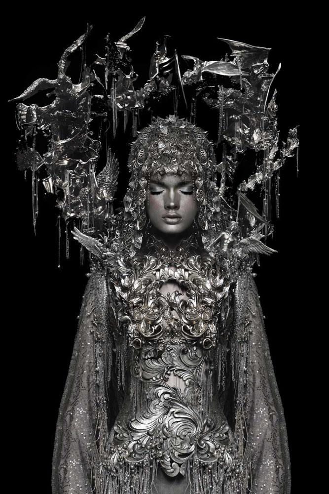 Garjan Atwood - Brussels, Belgium artist