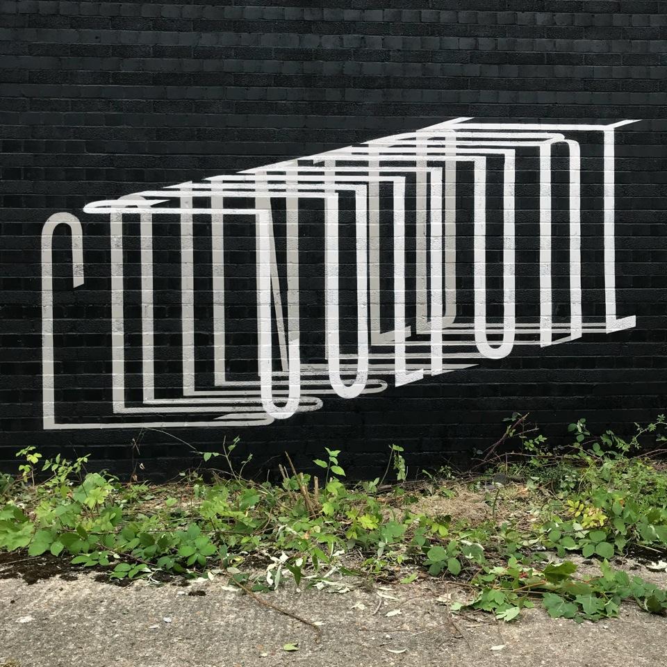 Gary Stranger - London, UK artist
