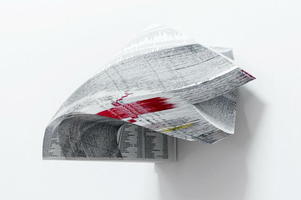 Gemis Luciani - Berlin, Germany artist