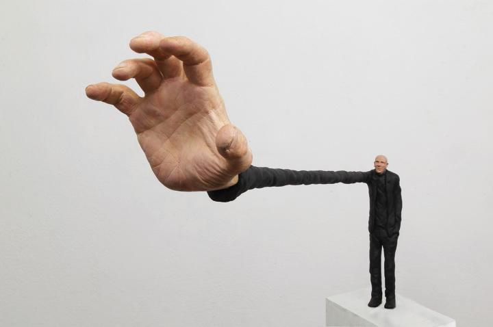 Gerardo Feldstein - Buenos Aires, Argentina artist