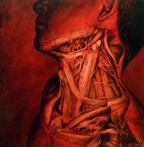 Gerardo Gonzalez - Brooklyn, NY artist