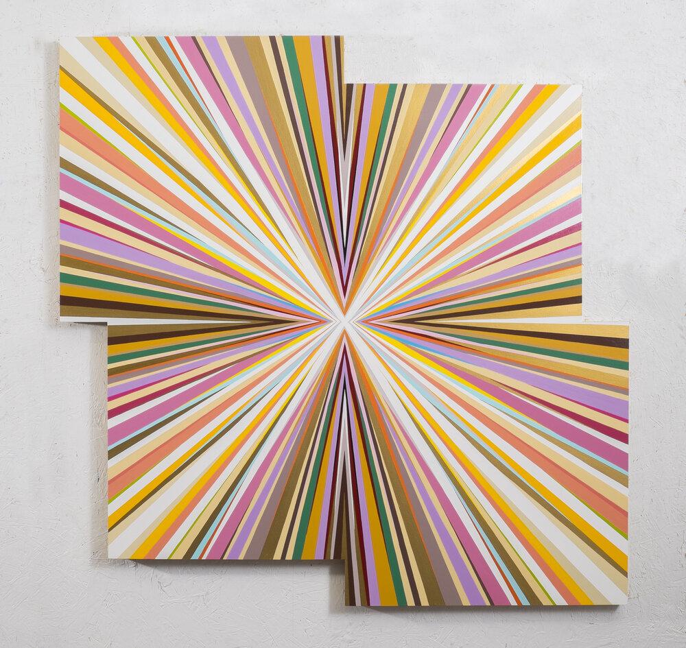 Gibbs Rounsavall - Louisville, KY artist