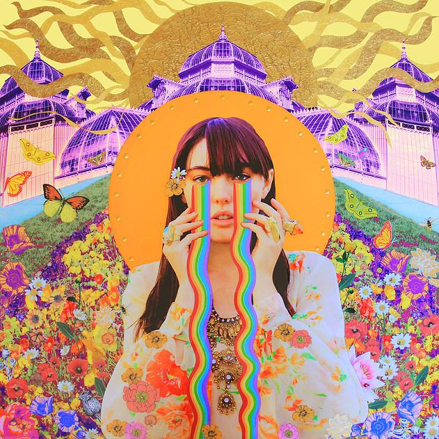 Gillian Keller - San Francisco, CA artist