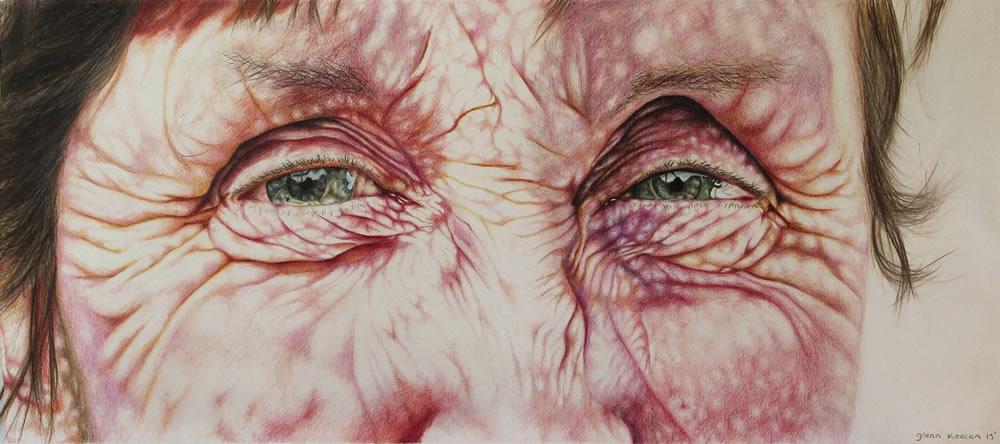 Glenn Keelan - Dublin, Ireland artist