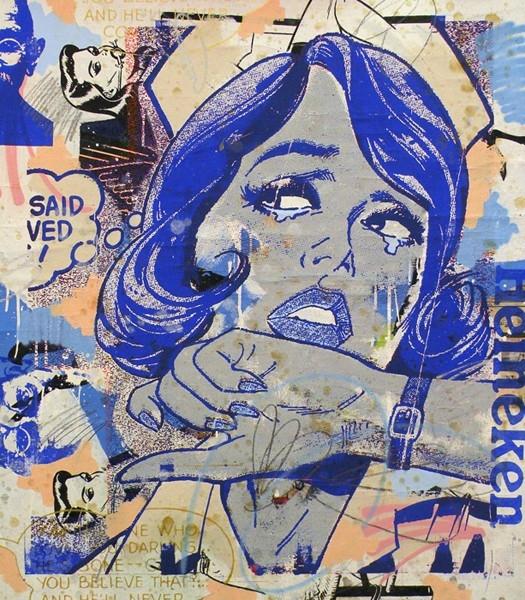 Greg Gossel - Minneapolis, MN artist