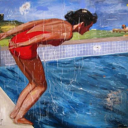 Greg Miller - Venice, CA artist