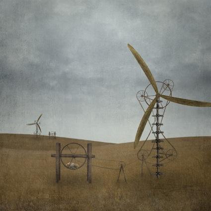 Greg Noblin - Atlanta, GA artist