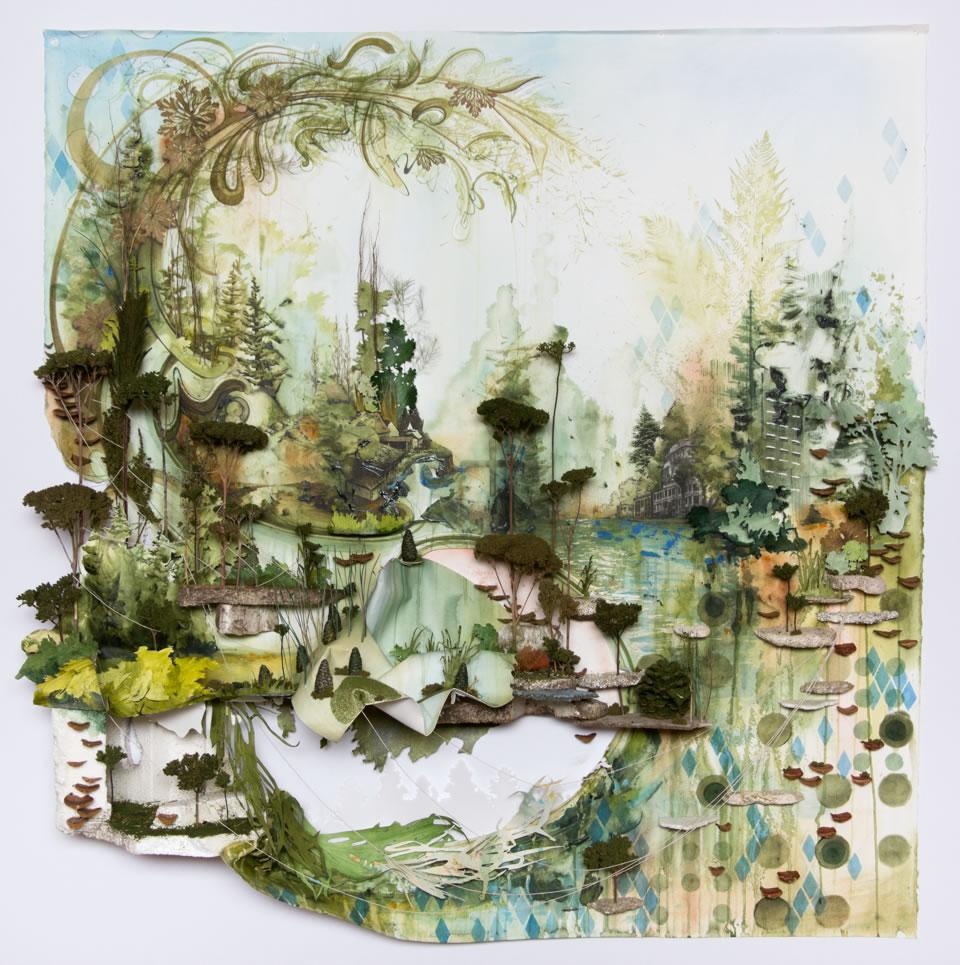 Gregory Euclide - Minneapolis, MN artist