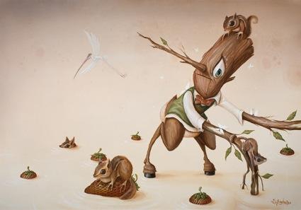 Greg Simkins - Redondo Beach, CA artist