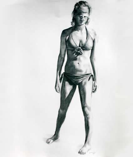 Gwen Manfrin - Orinda, CA artist