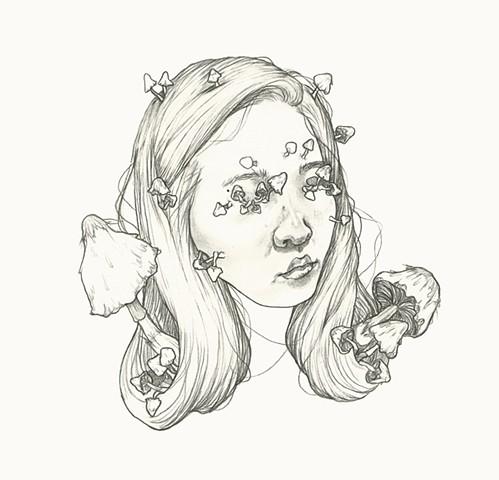 Haejung Lee - Toronto, ON, Canada artist
