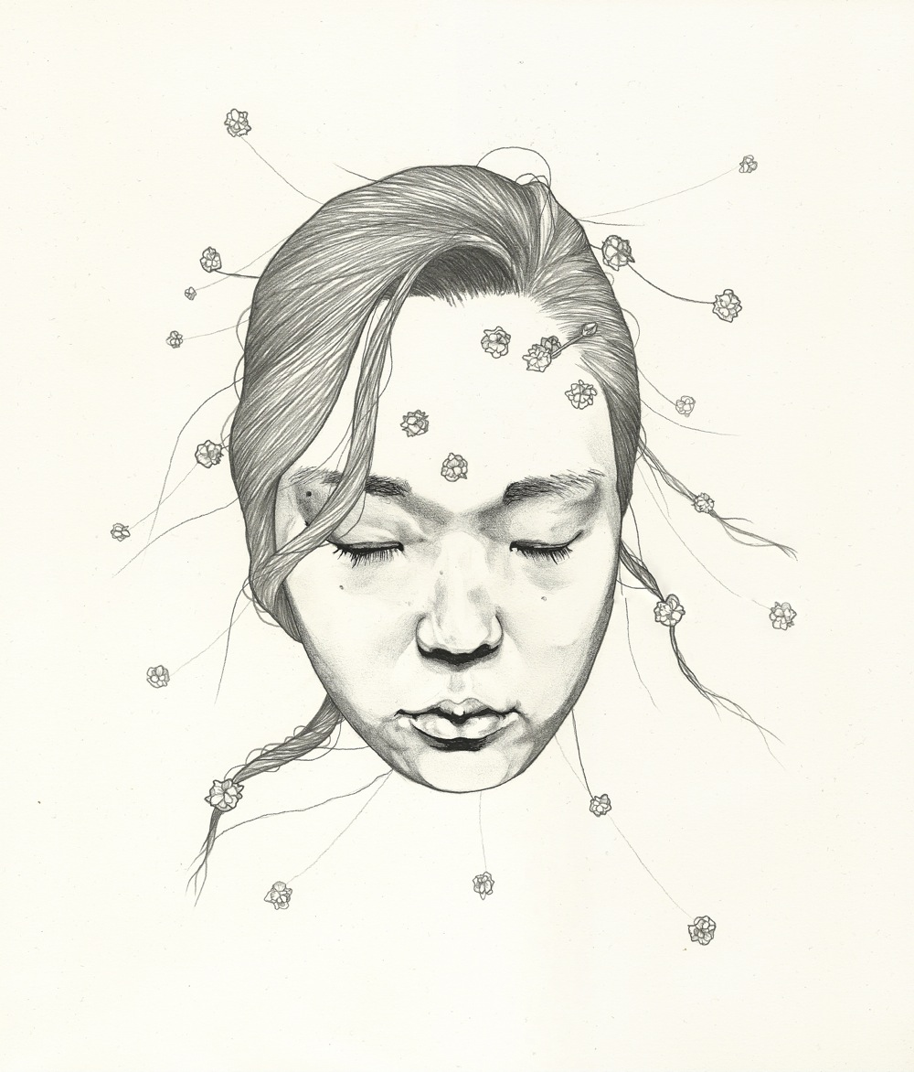 Haejung Lee - Toronto, ON, Canada artist