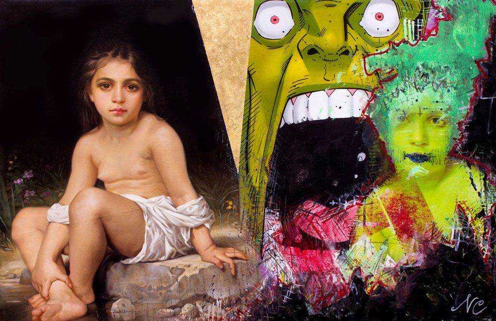 Hagan Brothers - Melbourne, Australia artist