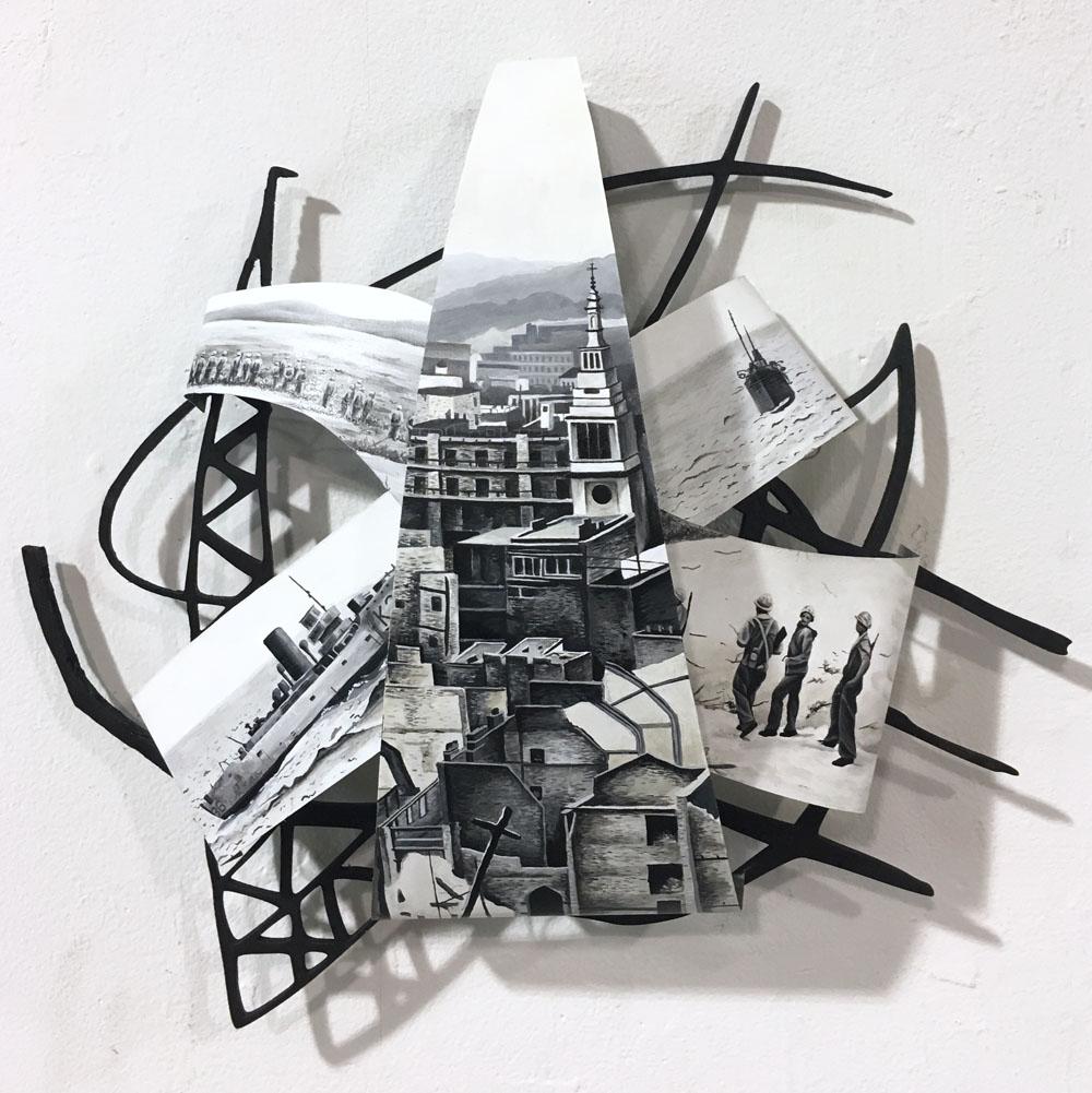 Hannah Duggan - Athens, GA artist