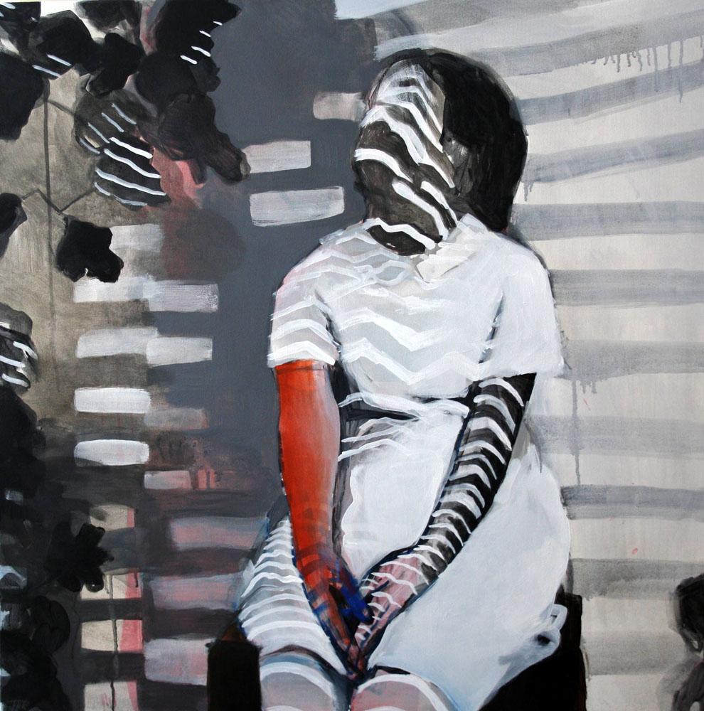 Hanna Ilczyszyn - Brussels, Belgium artist