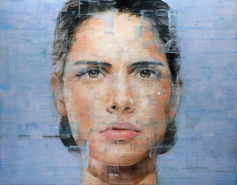 Harding Meyer - Berlin, Germany artist