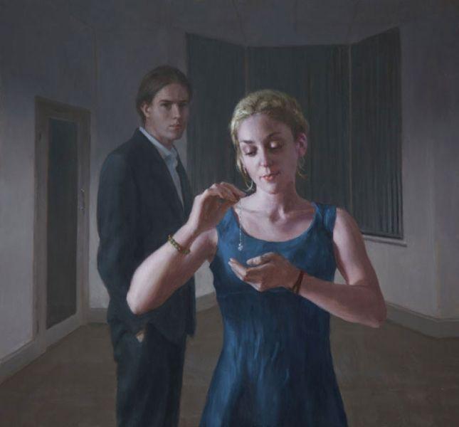 Harry Holland - Cardiff, UK artist