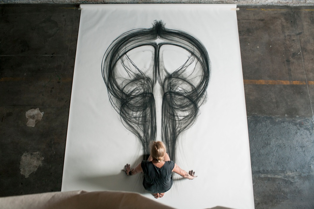 Heather Hansen - New Orleans, LA artist