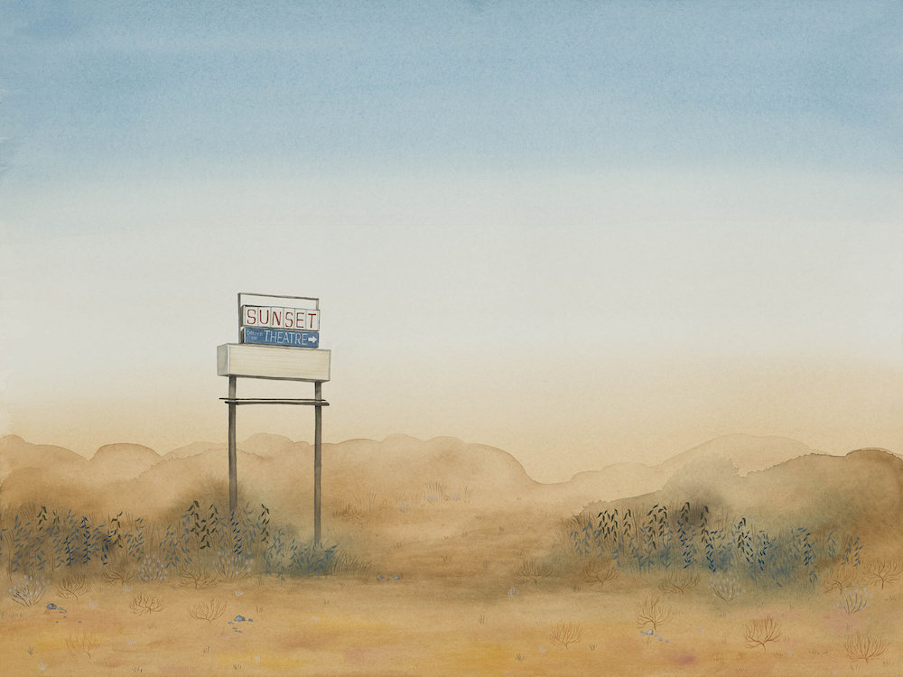 Heather Sundquist - Smithville, TX artist