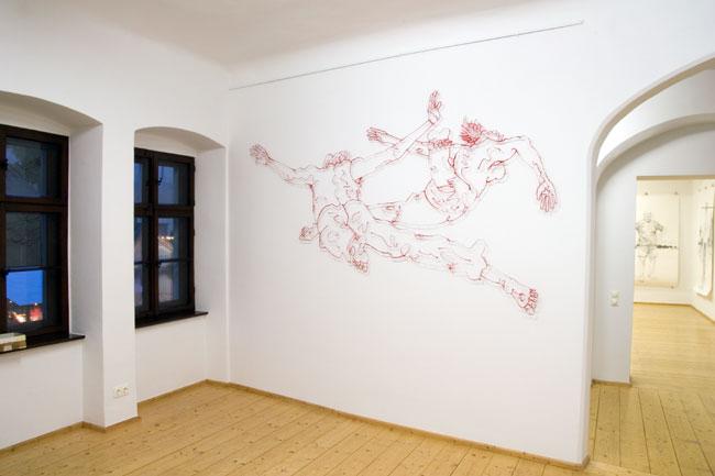 Haike Weber - Cologne, Germany artist