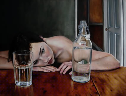 Helen Masacz - London, UK artist