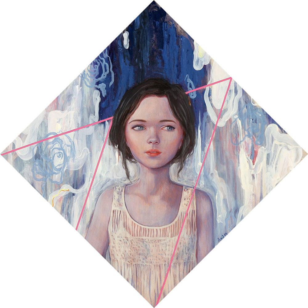 Helice Wen - San Francisco, CA artist
