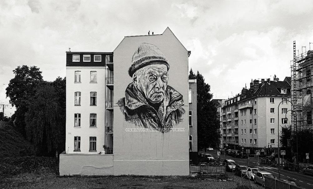 Hendrik Beikirch - Koblenz, Germany artist